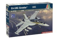 EA - 18G Growler plastic model kit