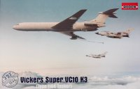 сборная модель Vickers Super VC10 K3 Type 1164  самолет-заправщик ( летающий танкер)