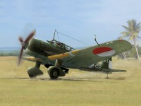 "Ki-51 ""Sonia"" at other services 1/48"