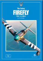 The Fairey Firefly книга