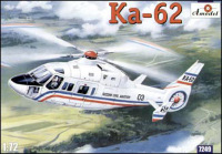 Ka-62 Russian civil helicopter