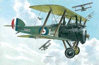 Sopwith F.1 Camel w/Bentley истребитель