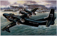 Convair R3Y-1 Tradewind flying boat