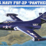 "US. Navy F9F-2P ""PANTHER"""
