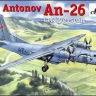 Antonov An-26, late version
