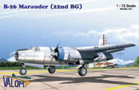 B-26 Marauder (22nd BG)