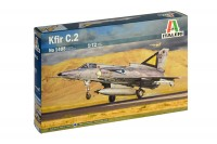 KFIR C.2 plastic model kit