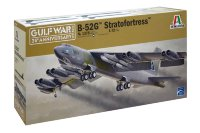 B-52G Stratofortress plastic model kit