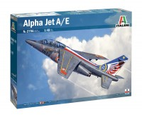 ALPHA JET A/E Light aircraft attack