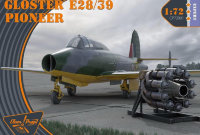 GLOSTER E 28/39 PIONEER